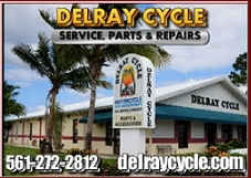Delray Cycle