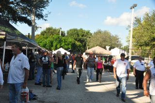 Harley Davidson of Palm Beach Annual Party 2015 in West Palm Beach, FL